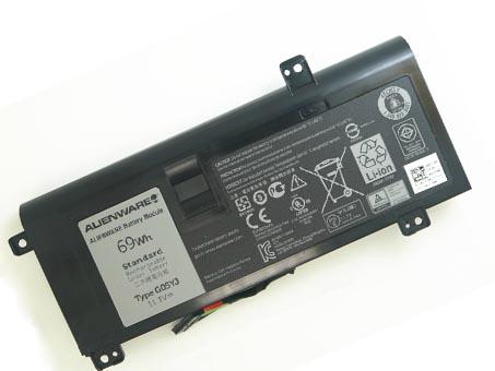 0G05YJバッテリー交換