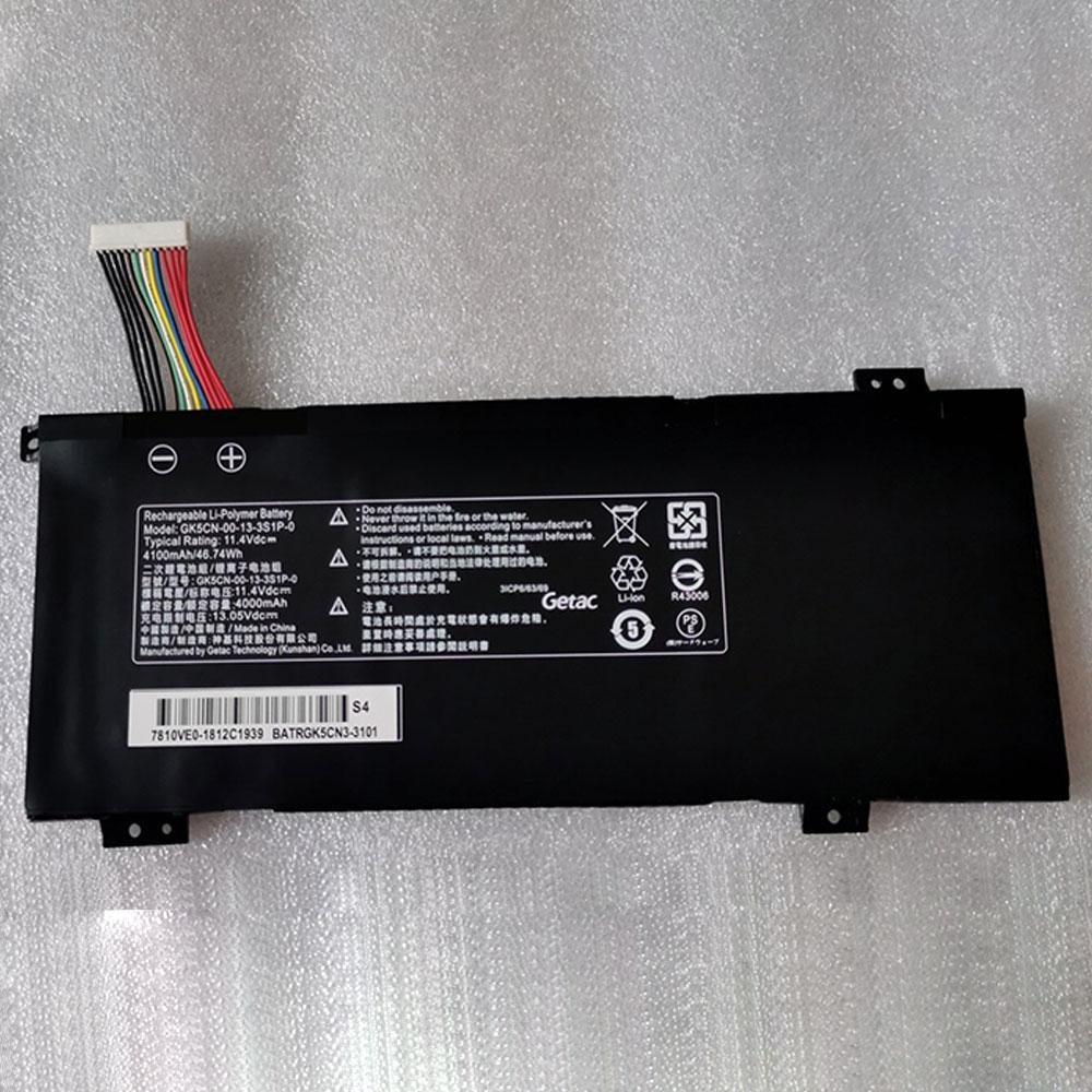 GK5CN-00-13-3S1P-0バッテリー交換