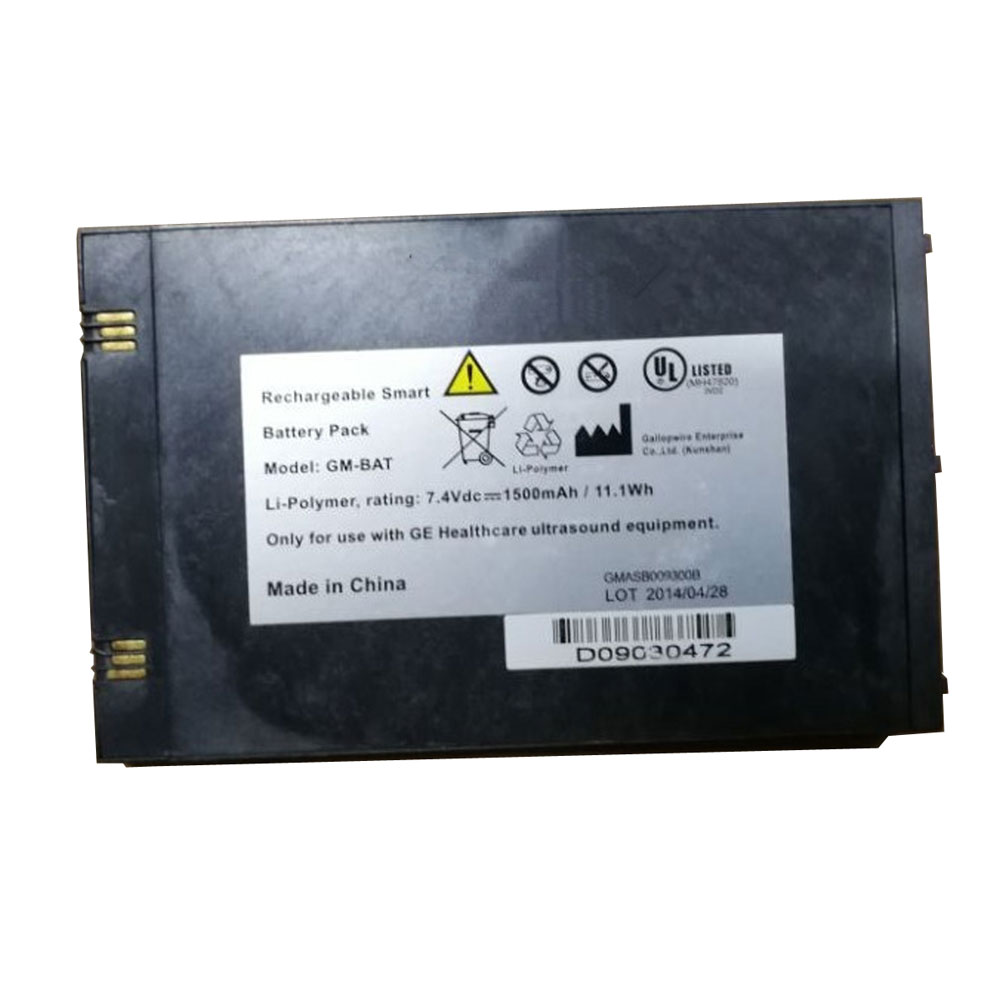 GM-BATバッテリー交換