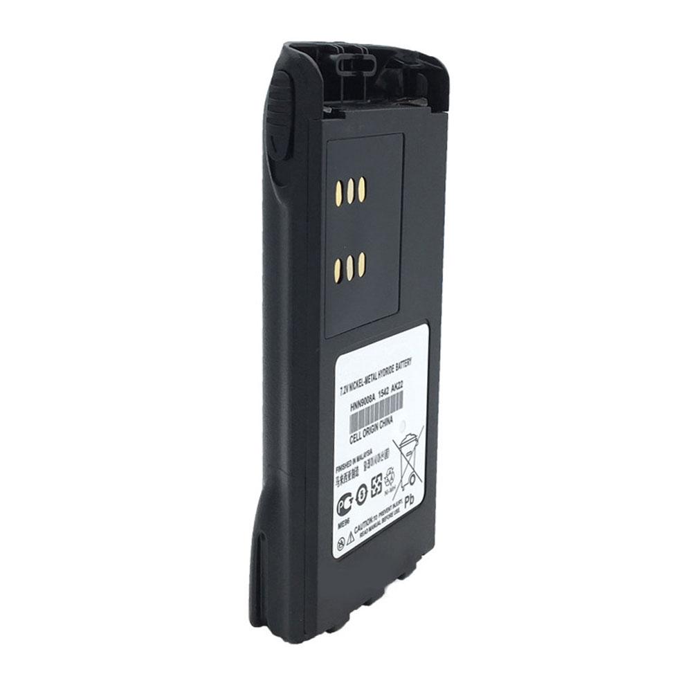 HNN9013Bバッテリー交換