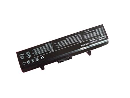 GP952バッテリー交換
