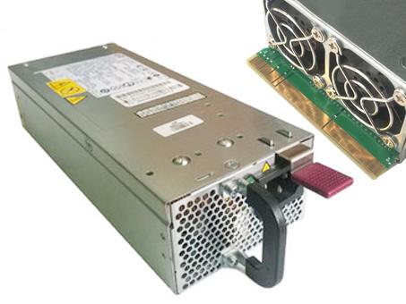 HP DL380ノートPCに対応したACアダプタ