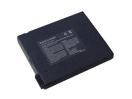 BLP1286バッテリー交換