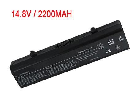 GW240バッテリー交換