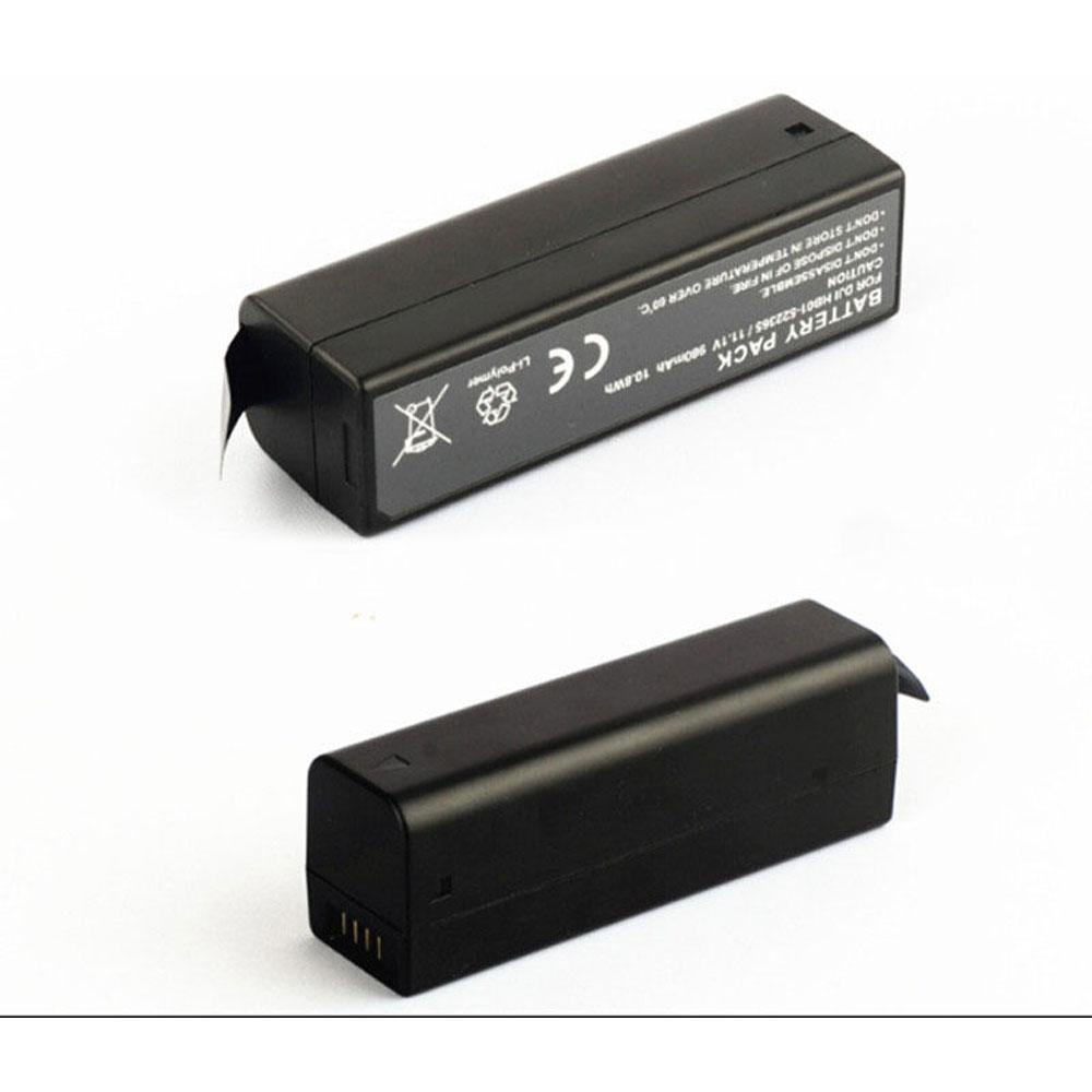 HB01-522365バッテリー交換