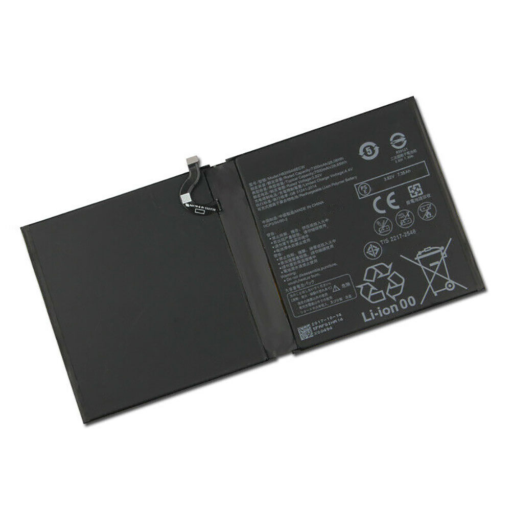 HB299418ECWバッテリー交換