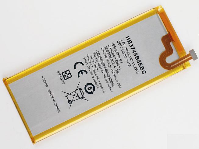 HB3748B8EBC電池パック