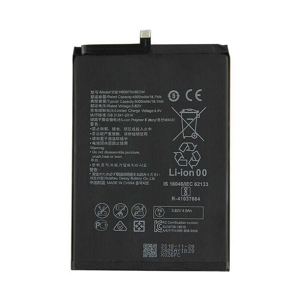 HB3973A5ECW電池パック
