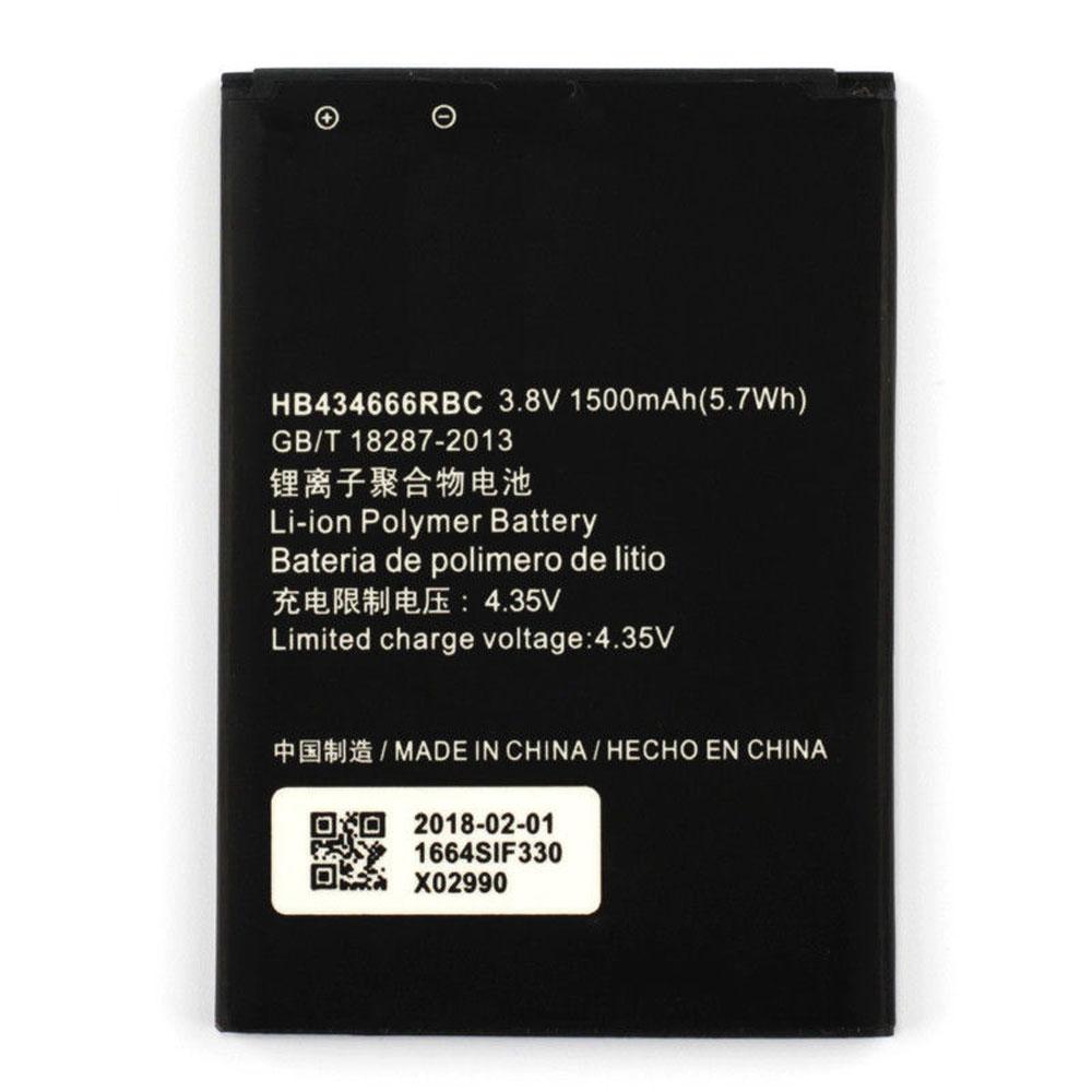 HB434666RBC電池パック