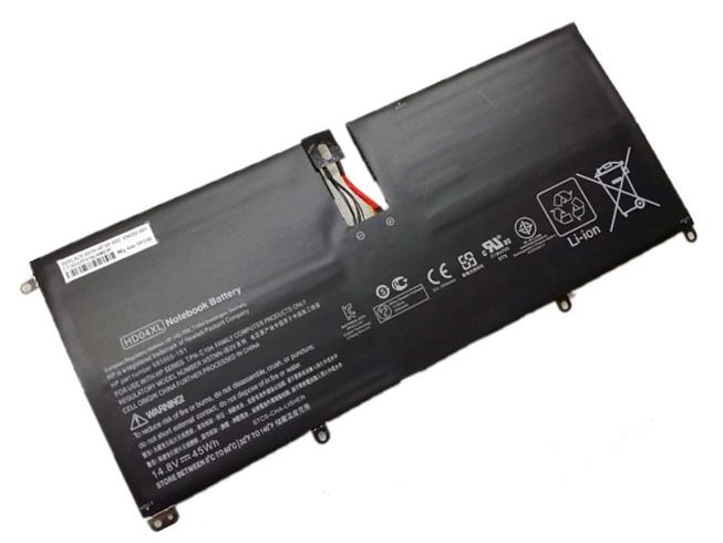 HD04XLバッテリー交換