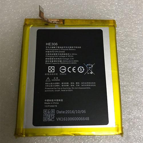 HE306電池パック