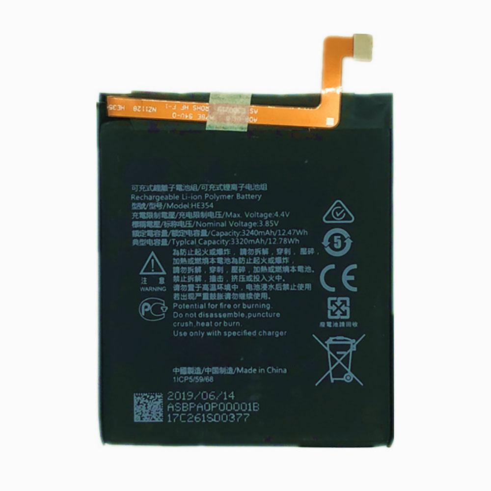 HE354電池パック