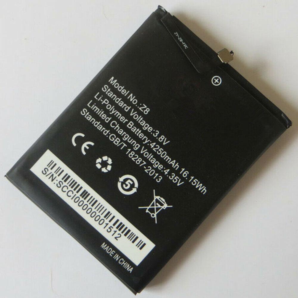 Z8電池パック