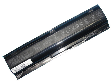 633803-001バッテリー交換