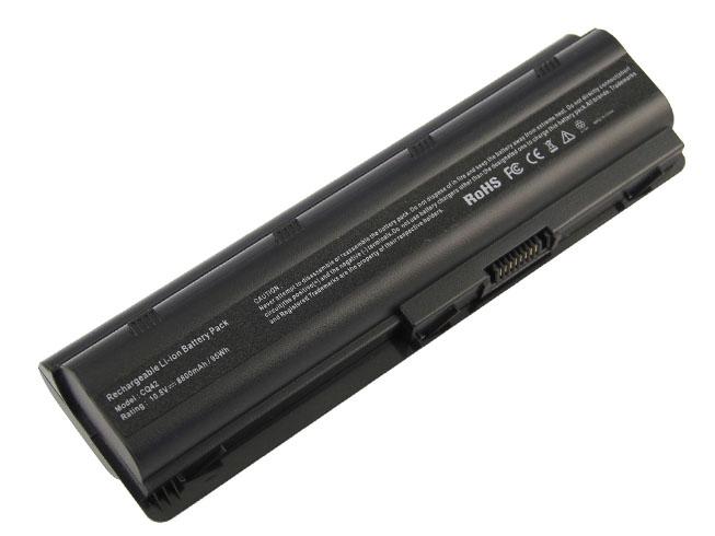 593553-001バッテリー交換