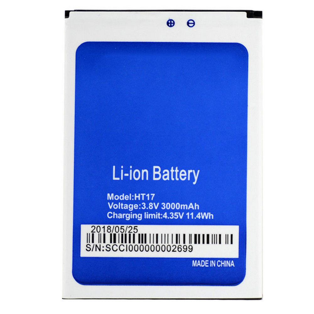 HT17電池パック