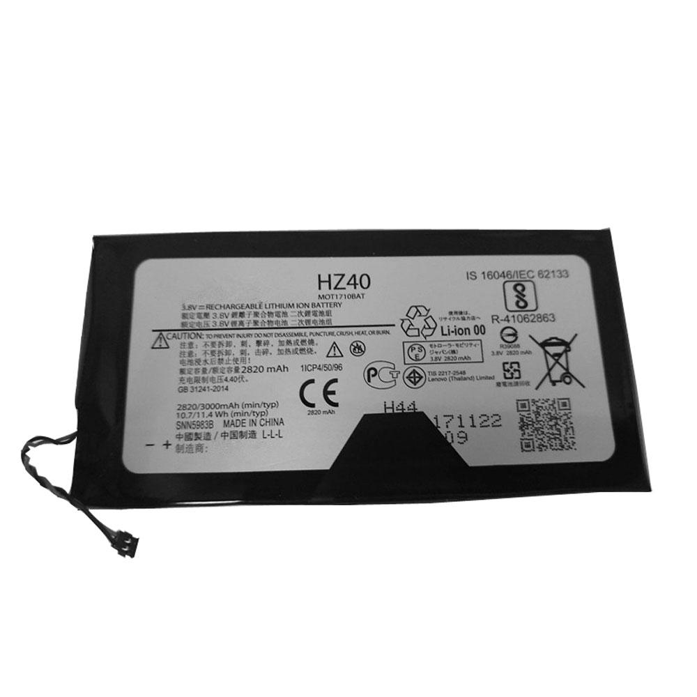 HZ40電池パック