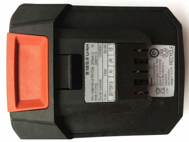 2077977バッテリー交換