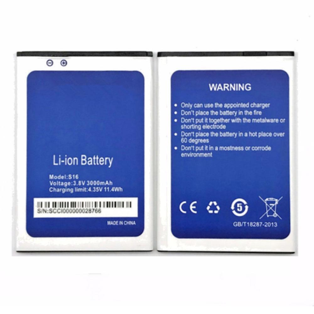 S16電池パック