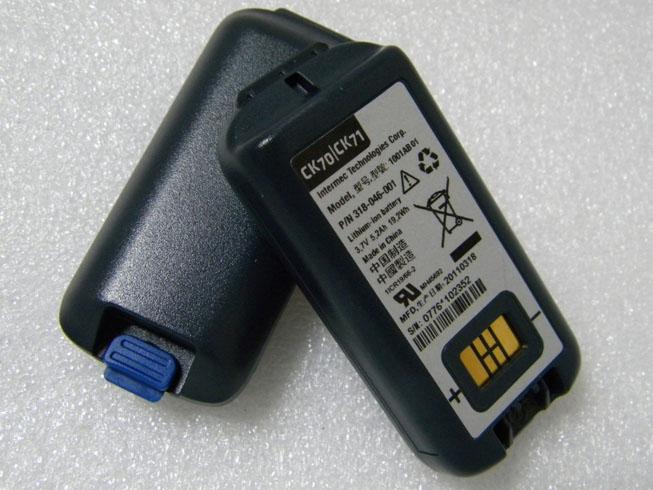 318-046-001バッテリー交換