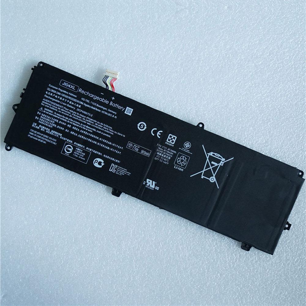 JI04XLバッテリー交換