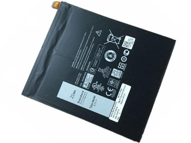 K81RPバッテリー交換