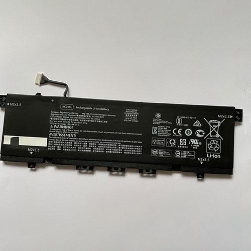 KC04XLバッテリー交換