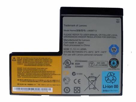 L08S6T13バッテリー交換