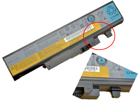 L10S6F01バッテリー交換