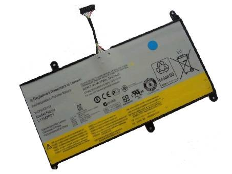 L11M2P01バッテリー交換