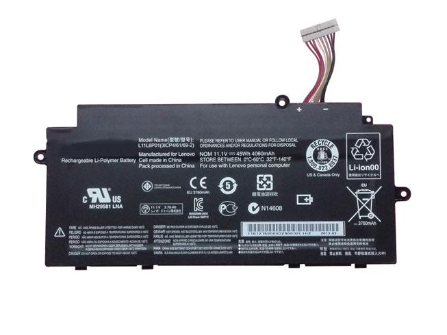 L11M3P02バッテリー交換