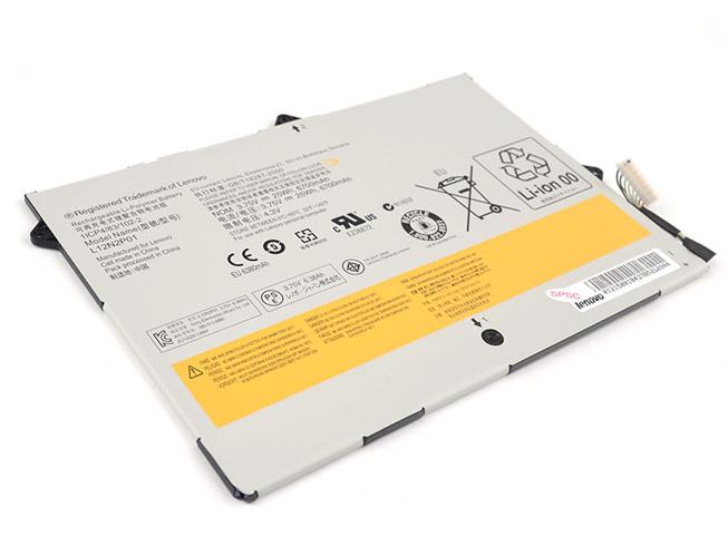 L12N2P01バッテリー交換