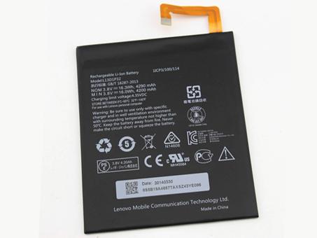 L13D1P32電池パック