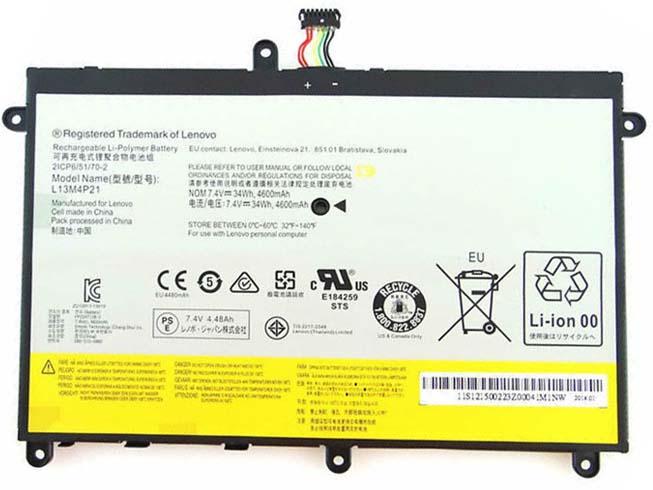 L13M4P21電池パック