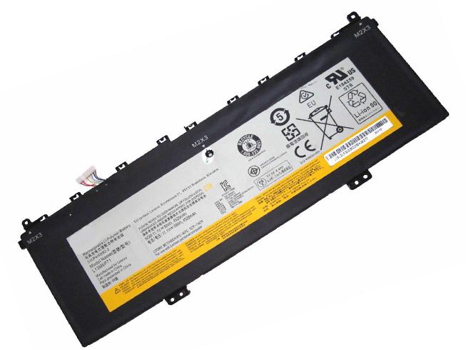 L13M6P71バッテリー交換