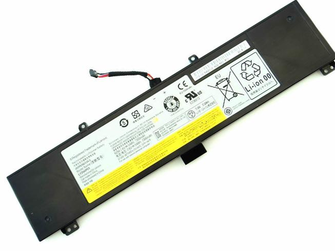 L13M4P02バッテリー交換