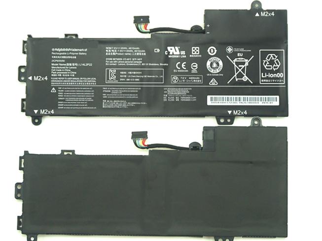 L14L2P22バッテリー交換