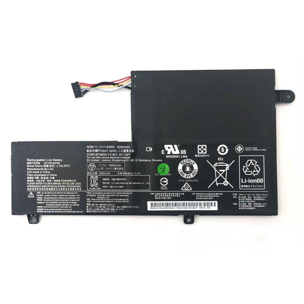 L14M3P21バッテリー交換
