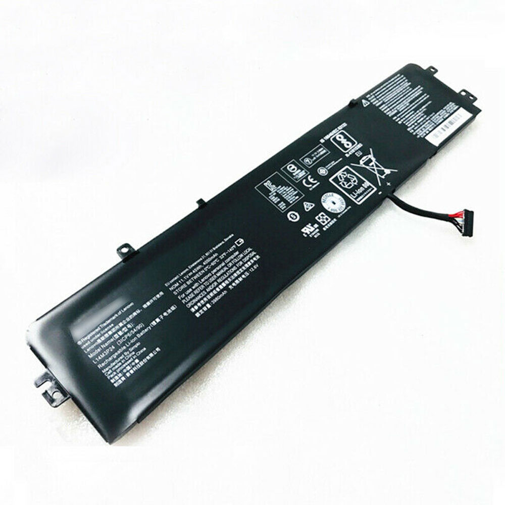 L14M3P24バッテリー交換