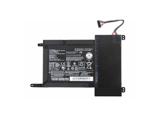 L14M4P23バッテリー交換