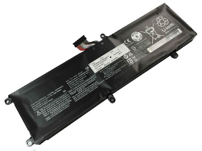 L14M4PB0バッテリー交換