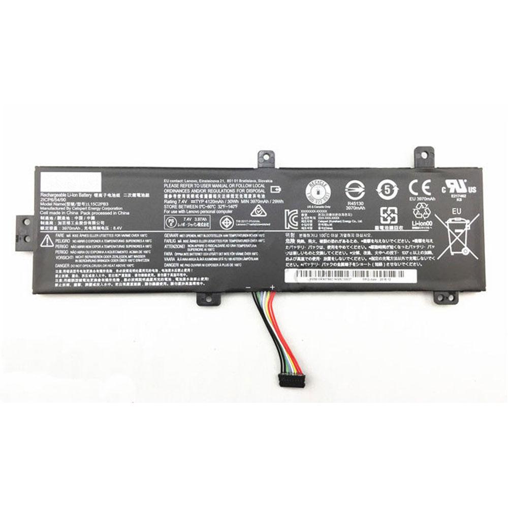 L15C2PB3バッテリー交換