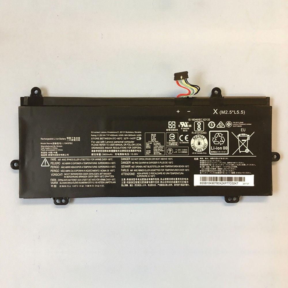 L15M3PB2バッテリー交換