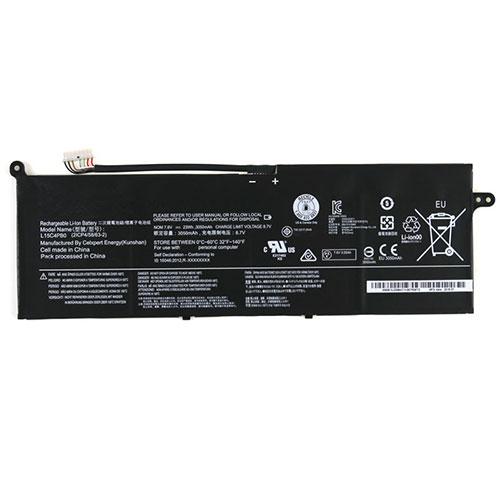 L15C4PB0バッテリー交換