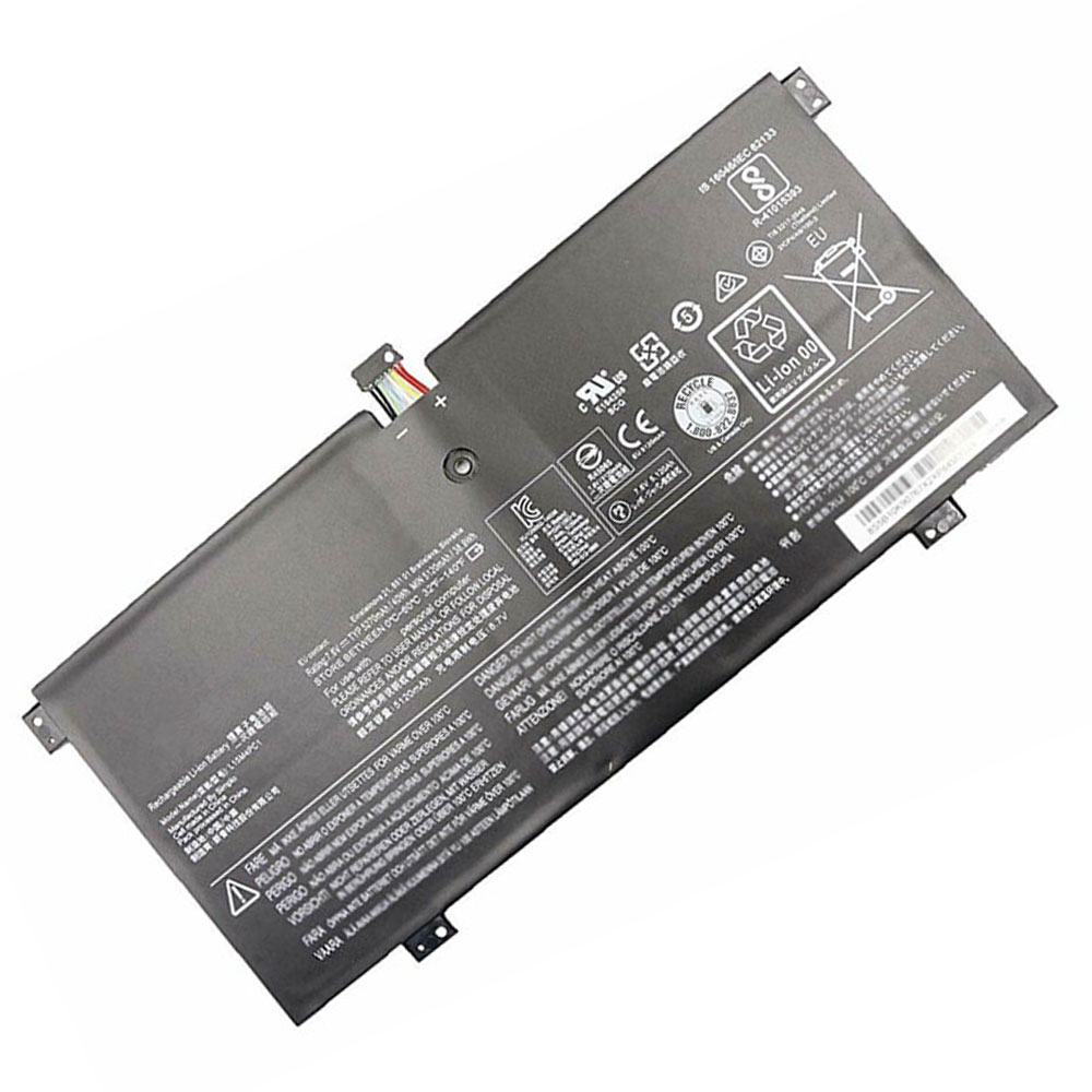 L15L4PC1バッテリー交換