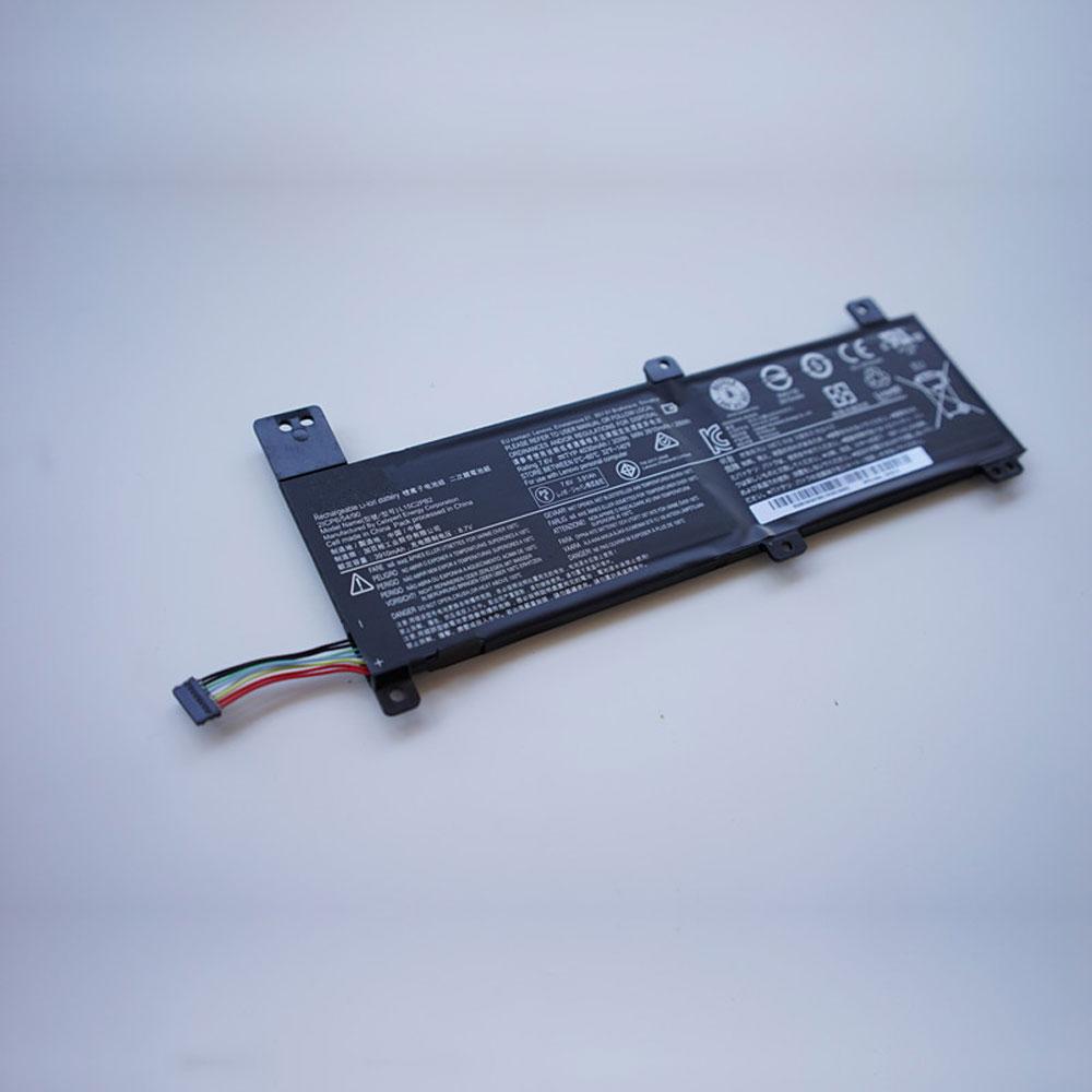 L15L2PB2バッテリー交換
