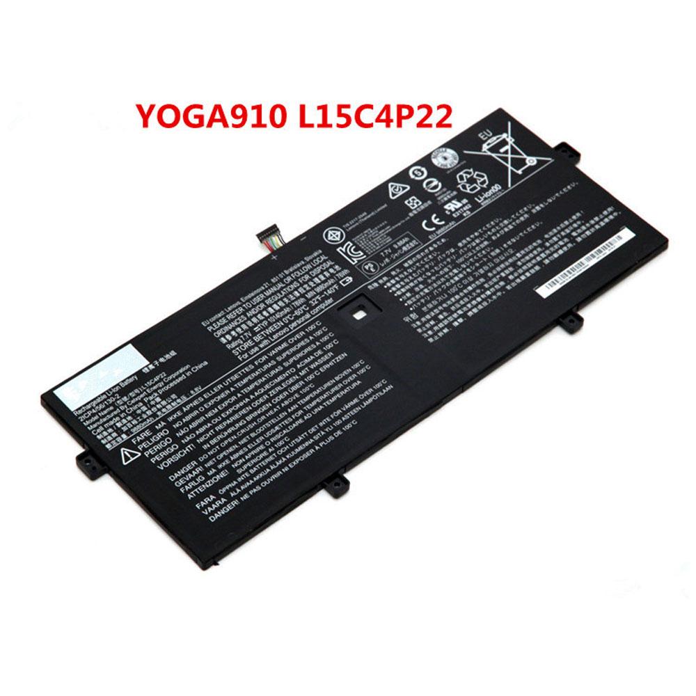 L15C4P21バッテリー交換