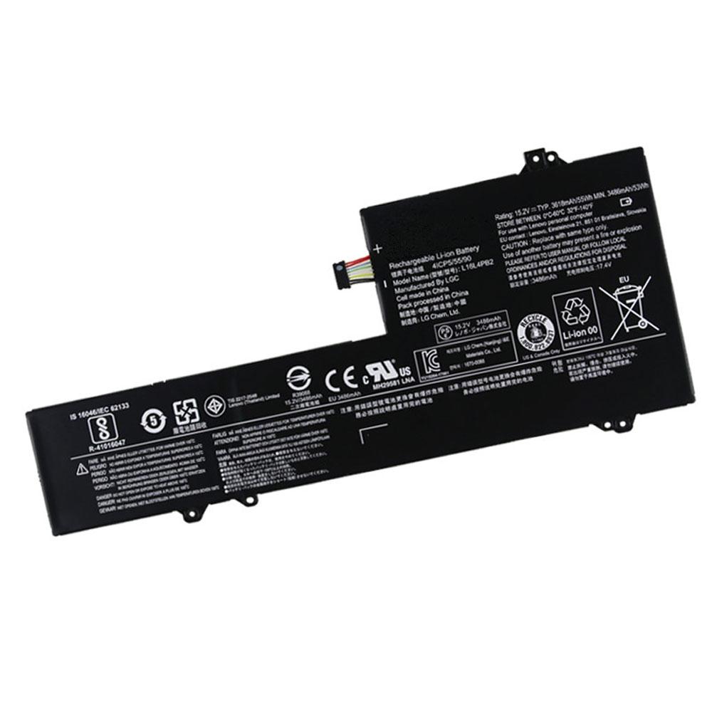 L16L4PB2バッテリー交換