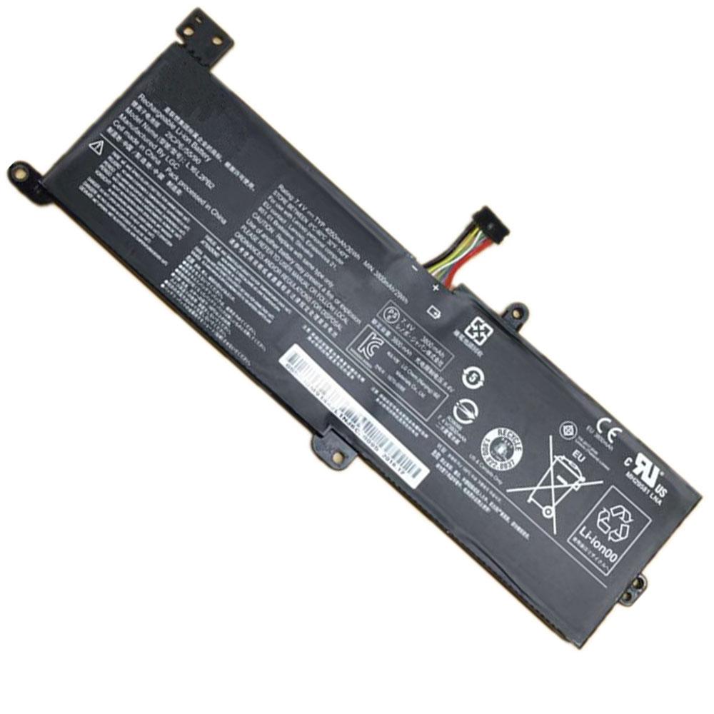 L16L2PB2バッテリー交換