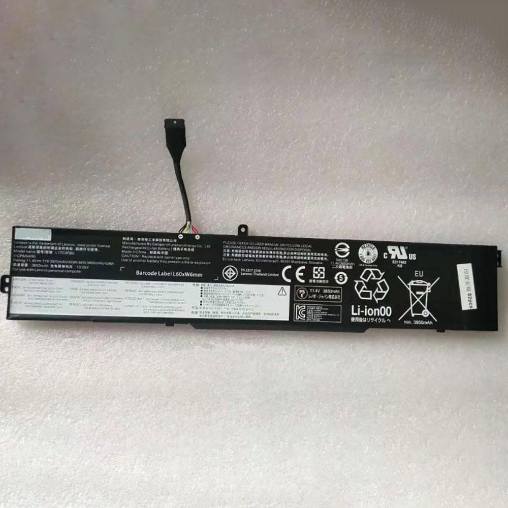 L17C3PB0バッテリー交換